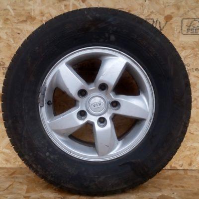 Wheels+Tyres