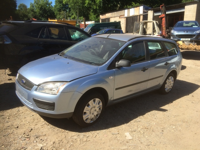 Need A Car Sudbury >> FORD FOCUS ESTATE LX 1.8TDCI 03-07 5DR BLUE(Z3) DRIVERS SIDE WING MIRROR ELECTRIC BREAKING ...