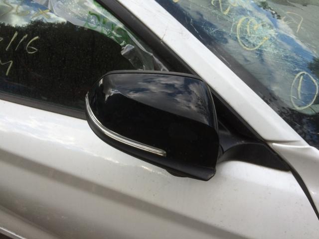 Need A Car Sudbury >> BMW 1 SERIES F20 2011-2015 PEARL WHITE 3 DOOR DRIVERS SIDE ...