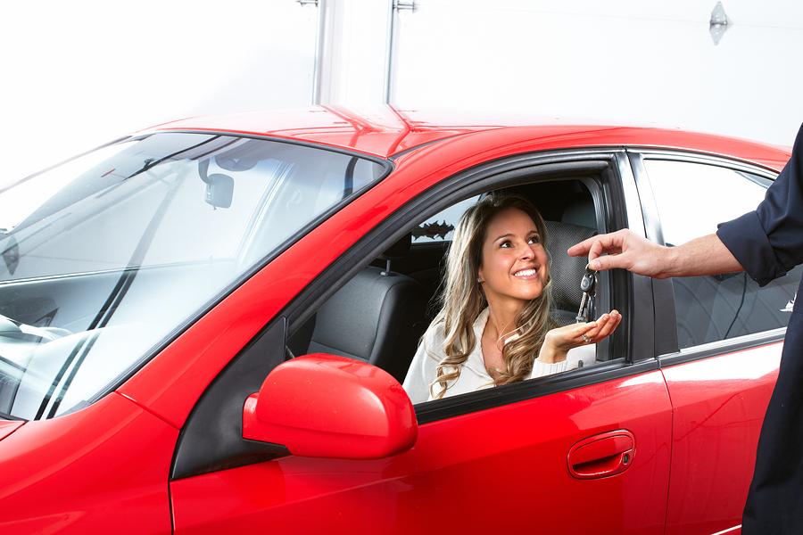 Buying A Car: The Checklist